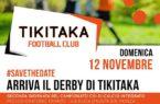Derby Calcio Integrato